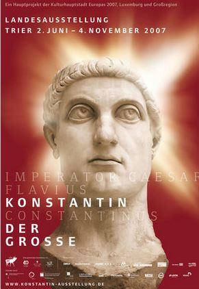 Konstantinausstellung